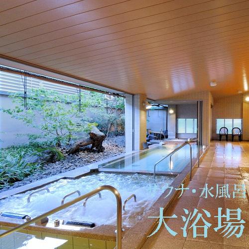 金沢マンテンホテル駅前 関連画像 1枚目 楽天トラベル提供
