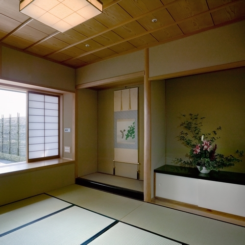 Japanese-Style Room 61 to 70 Sq M