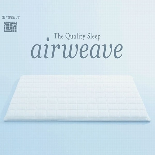 Highly Recommended! Air Weave mattresses Room only