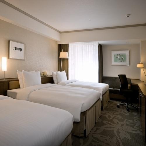 Triple Room 31 to 35 Sq M