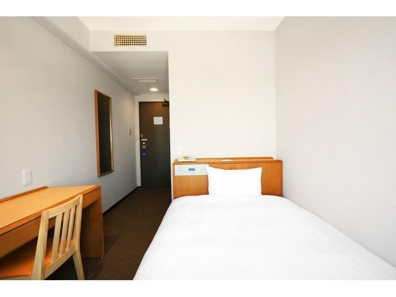 Standard Semi-Double Room Non-Smoking
