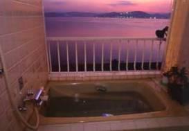 アラパパ 風呂