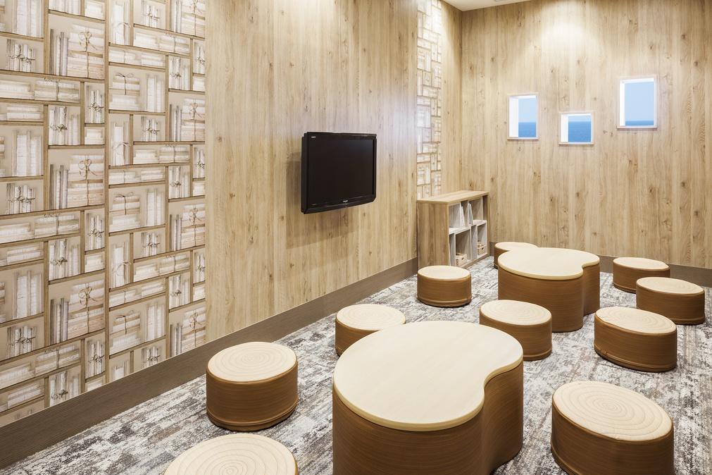 シェラトン・グランデ・トーキョーベイ・ホテル 関連画像 3枚目 楽天トラベル提供