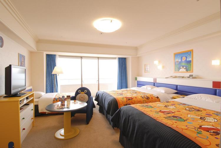 シェラトン・グランデ・トーキョーベイ・ホテル 関連画像 2枚目 楽天トラベル提供