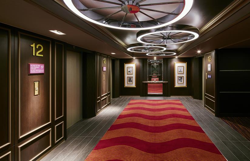 シェラトン・グランデ・トーキョーベイ・ホテル 関連画像 1枚目 楽天トラベル提供