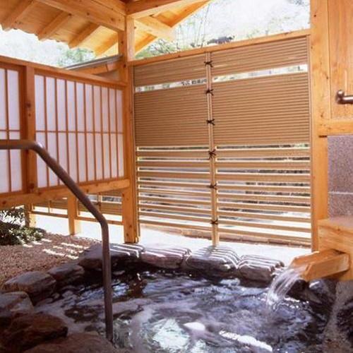 水上館 山と渓流に抱かれた15湯の温泉宿 関連画像 3枚目 楽天トラベル提供