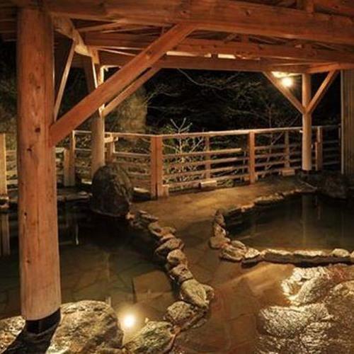 水上館 山と渓流に抱かれた16湯の温泉宿 関連画像 2枚目 楽天トラベル提供
