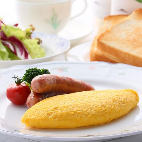 選べるご朝食付☆洋食・和食☆プラン