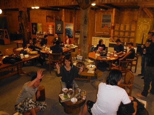 北海道 クリオネキャンプ場ゲストハウス  の写真g78833