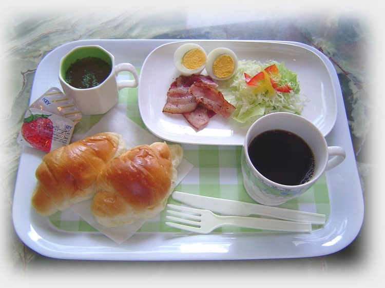Weekdays Only!Breakfast Plan