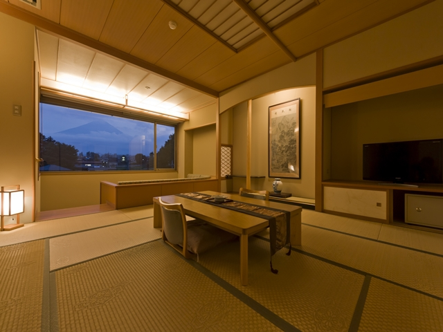 Annex Superior WITH VIEW BATH Japanese-Style Room 21 to 25 Sq M