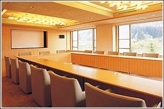 特別会議室「萩」