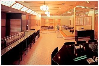 和食処「梅の郷」