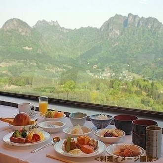 【朝食付】朝食バイキング&厳選温泉入り放題でこの価格!