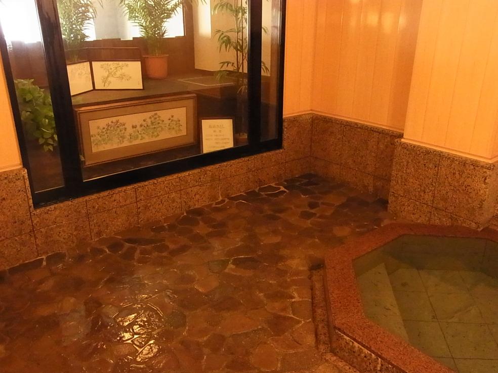 【ポイント2倍】和室と源泉貸切風呂プラン