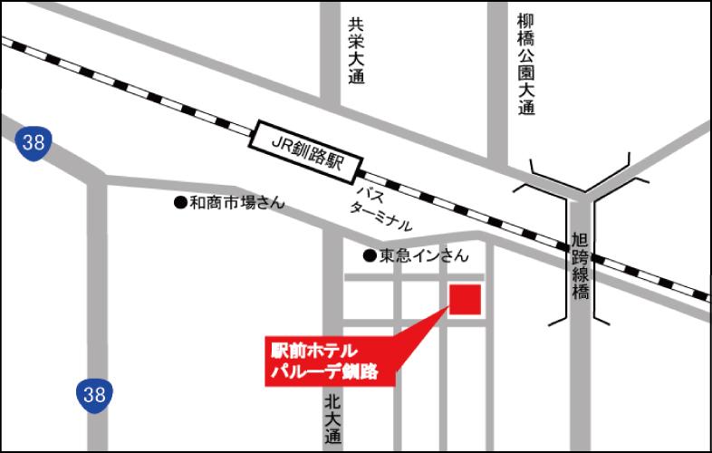 行き方MAP