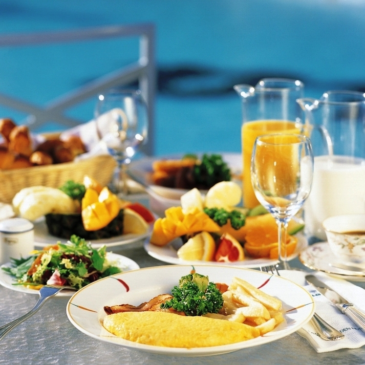 Book Early and Save! Breakfast Plan