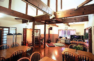 Pension Shofusha, Shinano