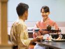 【28日前早割◆基本料金から10%オフ!】早めのご予約でお得に旬の料理と温泉を堪能♪