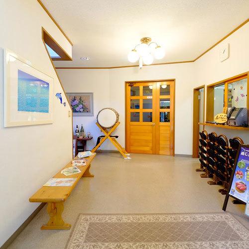 国民宿舎 サンマリーナ 関連画像 3枚目 楽天トラベル提供