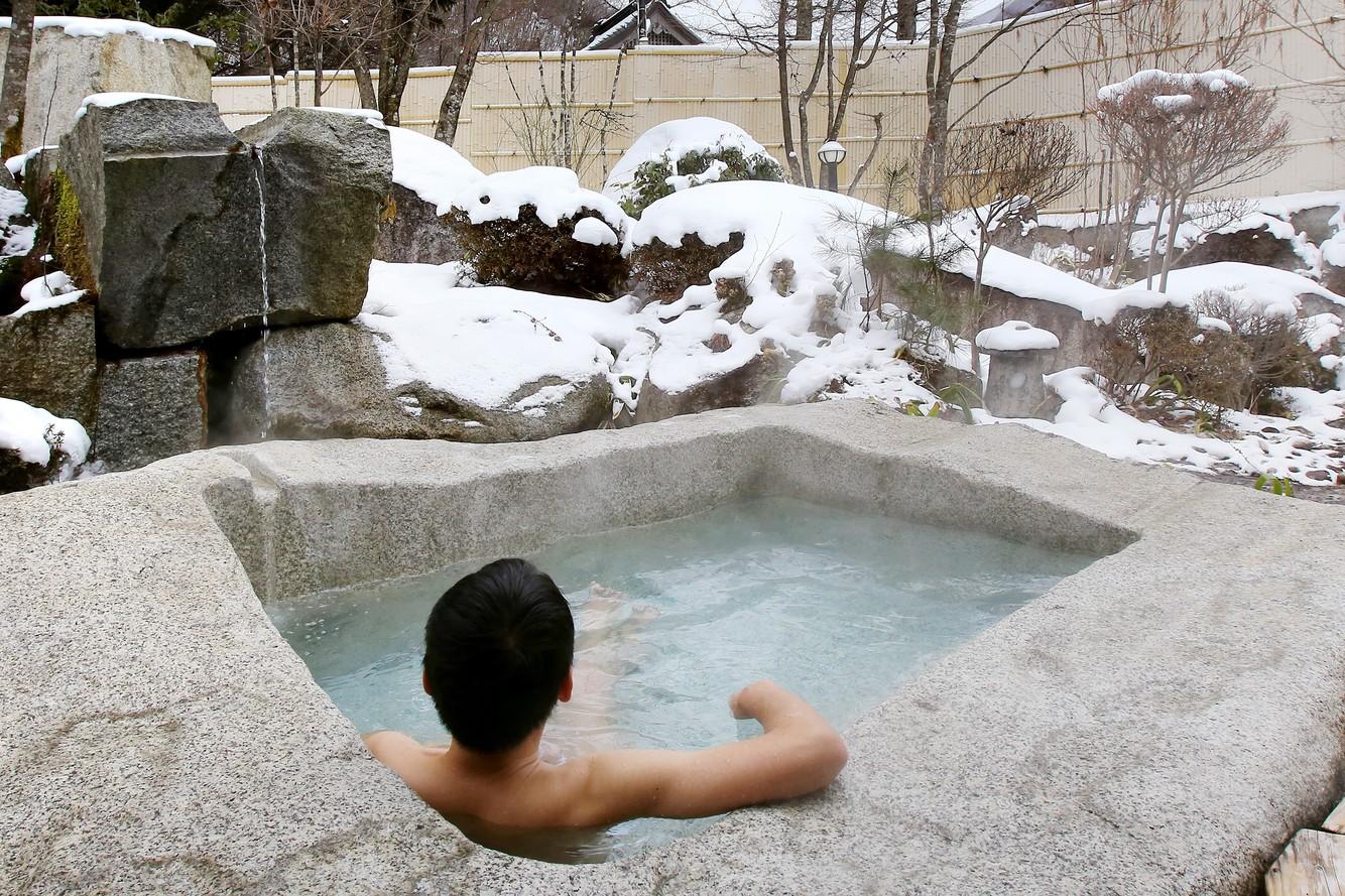 駒ヶ根ビューホテル四季 関連画像 4枚目 楽天トラベル提供