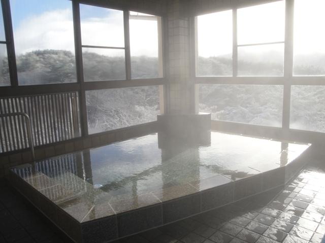 朝はゆっくり寝坊もOK♪ラジウム泉で素泊まりプラン