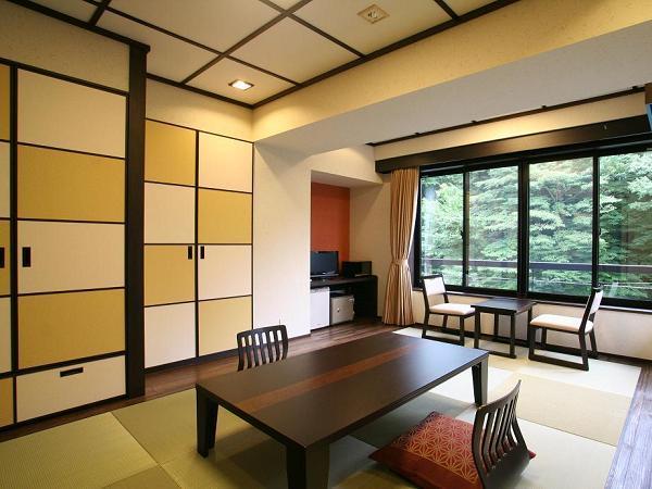 MODERN Japanese-Style Room A