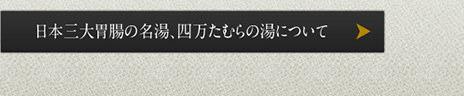 日本三大胃腸の名湯、四万たむらの湯について