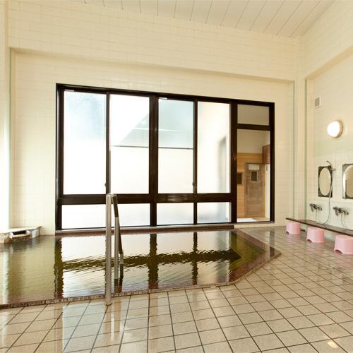 大秋温泉 ブナの里白神館 関連画像 3枚目 楽天トラベル提供