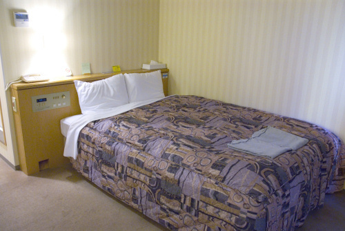 Semi-Double Room