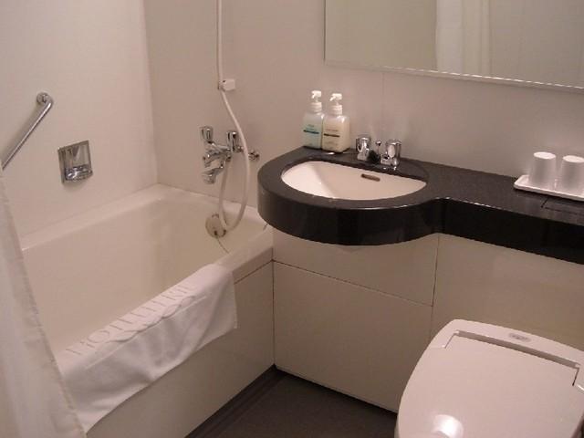 バストイレ(TW)