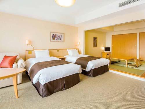 ホテルエミオン東京ベイ 関連画像 1枚目 楽天トラベル提供