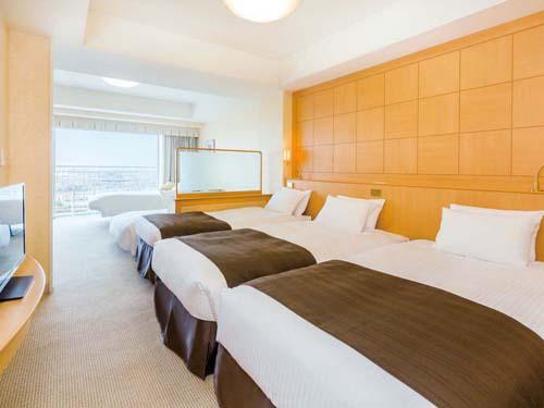 ホテルエミオン東京ベイ 関連画像 4枚目 楽天トラベル提供