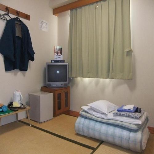 ビジネスホテル新富士 タワー館 関連画像 3枚目 楽天トラベル提供