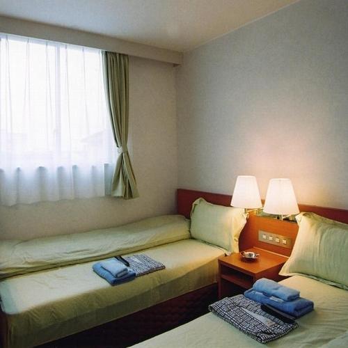 ビジネスホテル新富士 タワー館 関連画像 2枚目 楽天トラベル提供