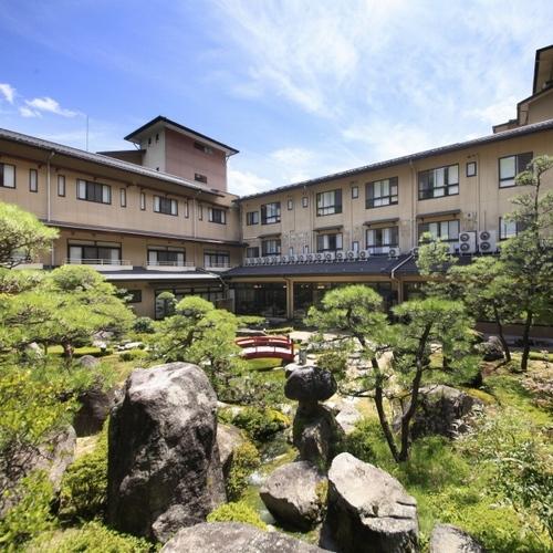 湯元ホテル阿智川 関連画像 4枚目 楽天トラベル提供