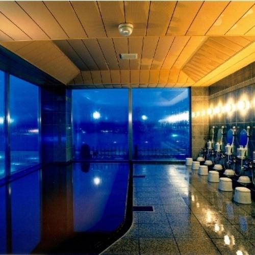 【早割】28日前までの予約がお得!早割プラン◇素泊まり 最上階に天然温泉大浴場完備♪