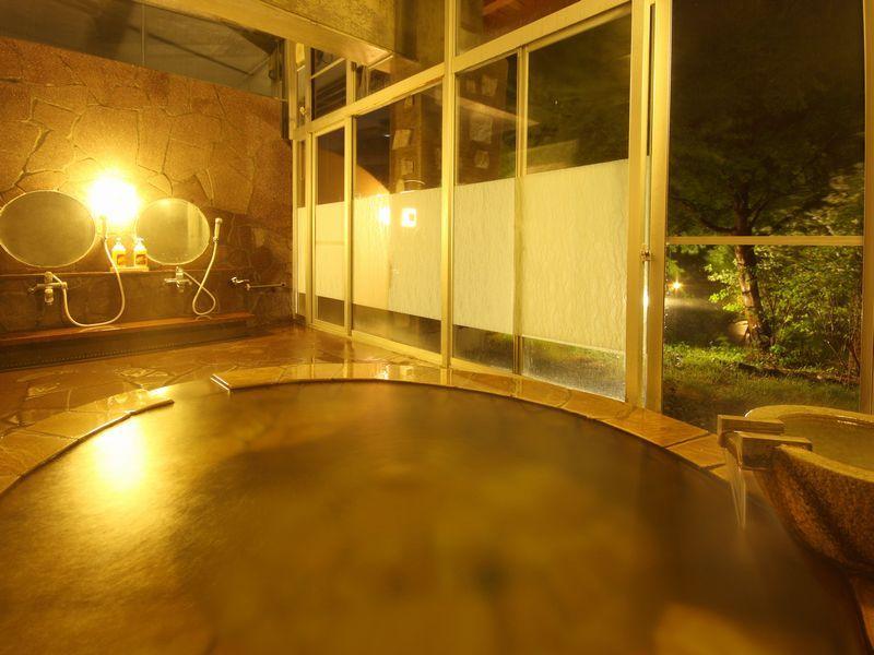 阿蘇白水温泉 瑠璃 設備 ...