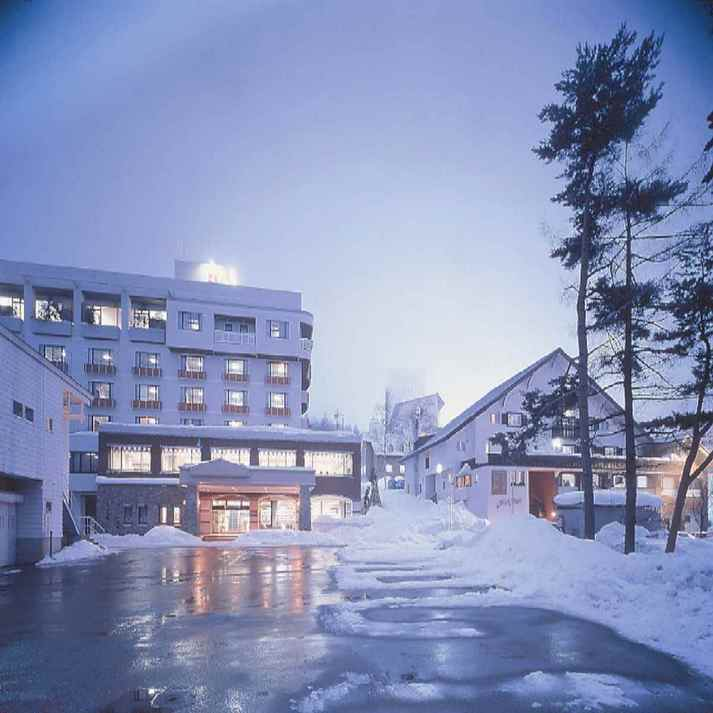 ホテル ノース志賀 関連画像 4枚目 楽天トラベル提供