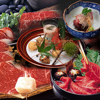 Free Internet AccessStay and Sukiyaki Dine Package