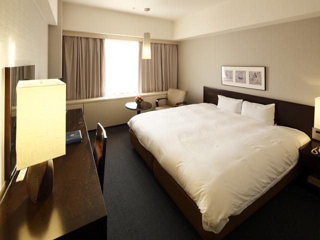 King Bedroom Upper Floor
