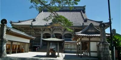 小湊誕生寺