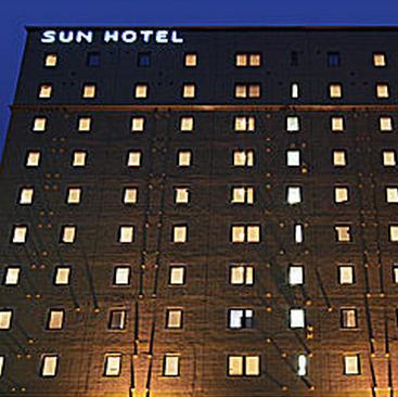 サンホテル奈良 関連画像 4枚目 楽天トラベル提供