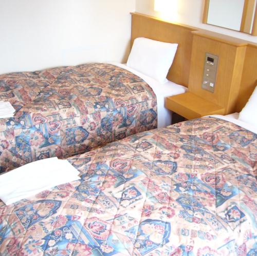 サンホテル奈良 関連画像 3枚目 楽天トラベル提供