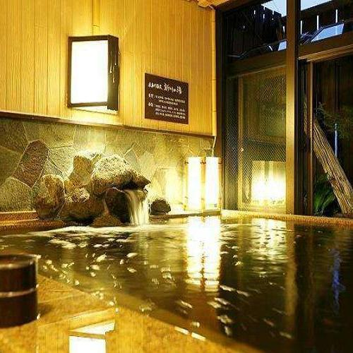 Free Internet AccessONSEN(Hot Spring) Plan