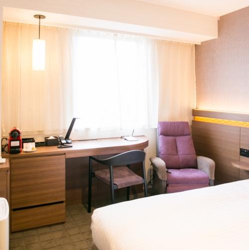連泊2泊以上 ビジネスルームプラン/温泉大浴場完備