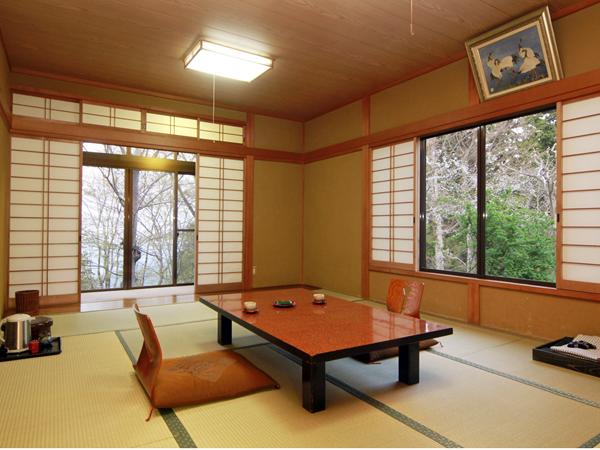 宿坊 御岳山荘 関連画像 3枚目 楽天トラベル提供