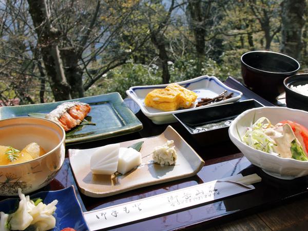 宿坊 御岳山荘 関連画像 4枚目 楽天トラベル提供