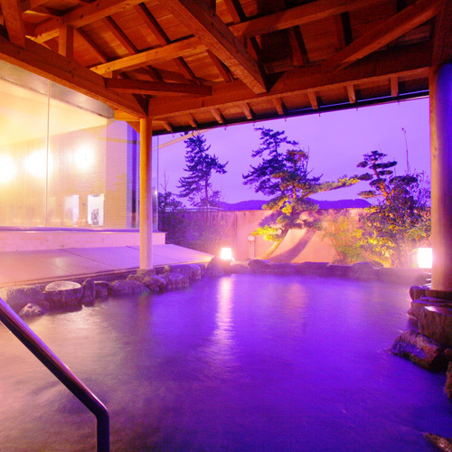 ONSEN(Hot Spring)!Autumn Plan