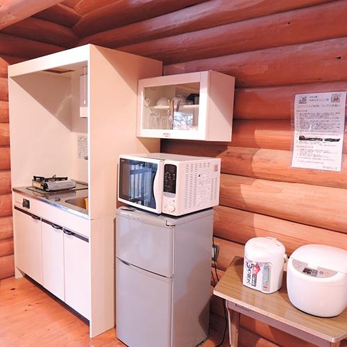 九州中央山地国定公園 市房山キャンプ場 関連画像 2枚目 楽天トラベル提供